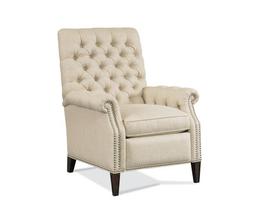 Motion craft living room recliner 1887 norris furniture - Living room furniture fort myers fl ...