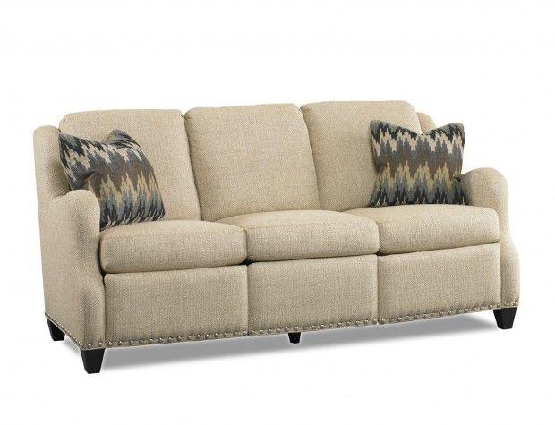 Motion Craft Recline Sofa 17830