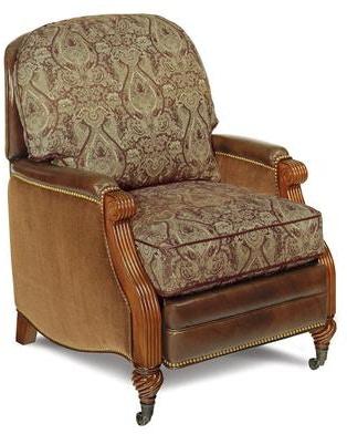 Motion Craft Living Room Recliner 2410 Gladhill