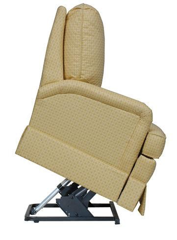 Motion Craft Living Room Recliner Lift Assist Chair 5241