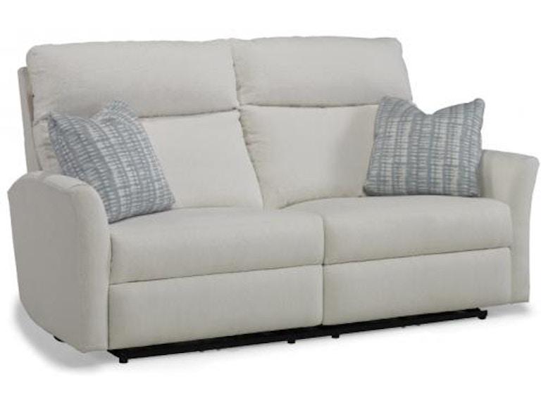 Motion Craft Living Room Peyton Power Dual Reclining Sofa