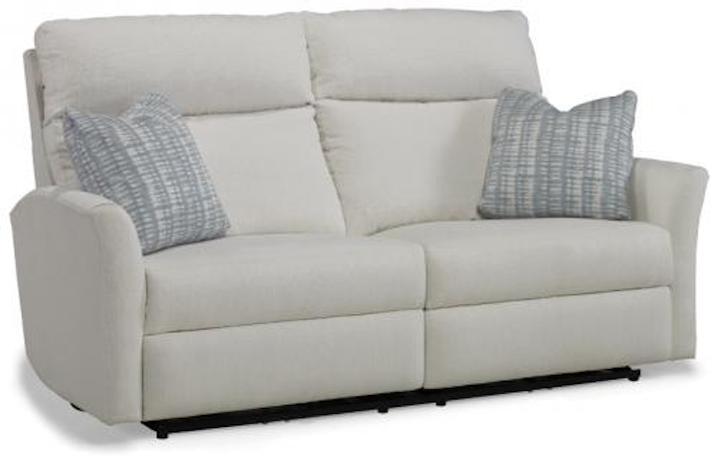 Cool Motioncraft Peyton Power Dual Reclining Sofa 6530Pf James Ocoug Best Dining Table And Chair Ideas Images Ocougorg