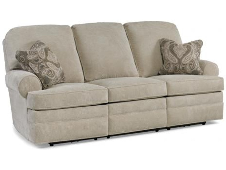 Motioncraft Alexander Dual Reclining Sofa 7130psk James Antony Home