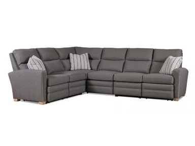 MotionCraft Julian Four Piece Sectional 74021_74048_74013_74022