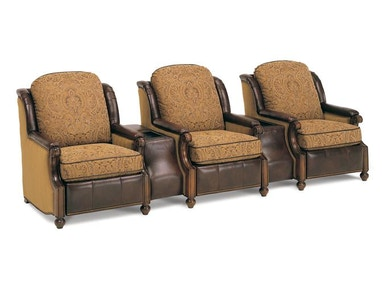 Motion Craft 207 Series Home Theater Seating 207 Series
