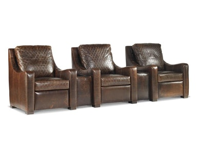 Motion Craft 209 Series Home Theater Seating 209 Series