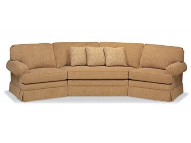 MotionCraft 9011-PKT Sectional 9011-PKT Sectional