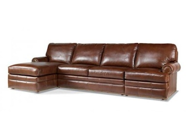 MotionCraft 9011-RBU Sectional 9011-RBU Sectional