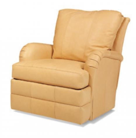 MotionCraft Swivel Glider Recliner 9291