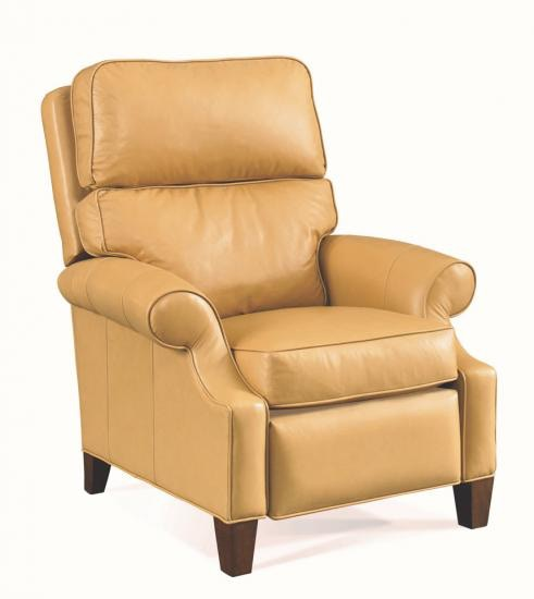 Motion Craft Princeton Hi Leg Recliner 1004