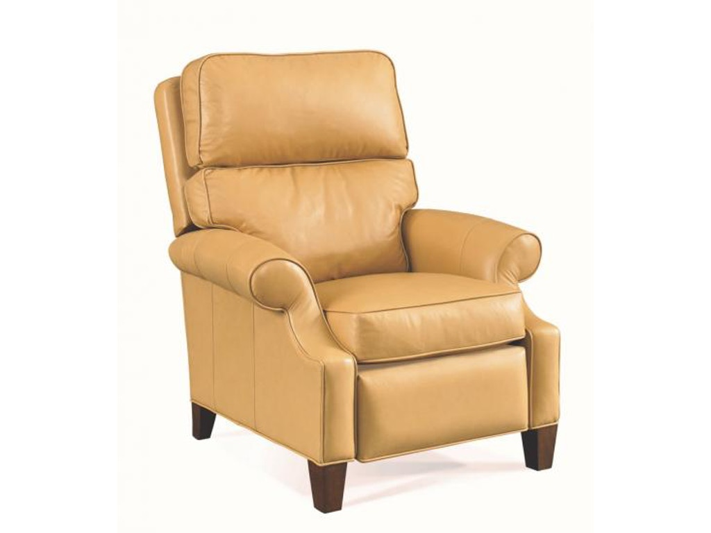 Motion Craft Living Room Princeton Hi Leg Recliner 1004