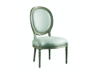 Lillian August for Hickory White Beckmore Side Chair LA1102AC