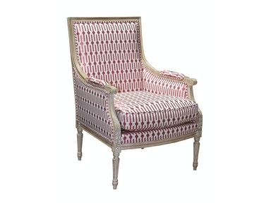 Lillian August for Hickory White Exeter Chair LA1103C