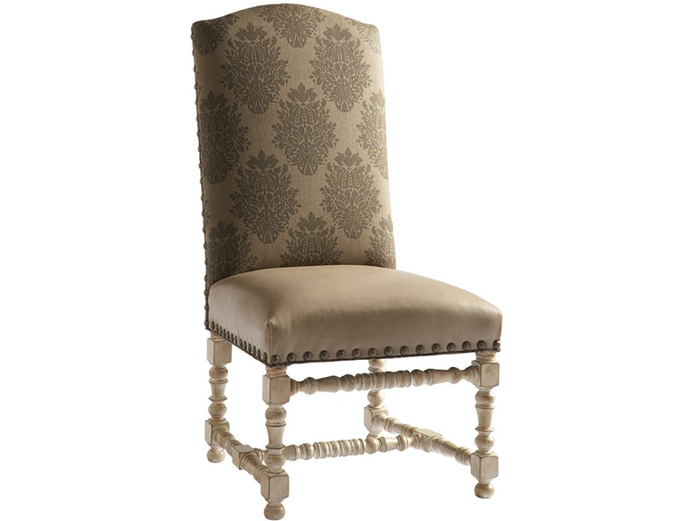 Lillian August For Hickory White Dining Room Gatewick Side
