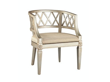 Lillian August for Hickory White Brunell Chair LA1107C