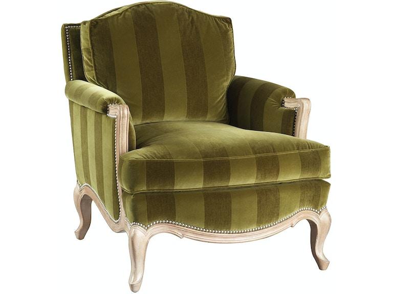 Lillian August For Hickory White Living Room Sophia Chair La1108c