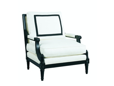 Lillian August for Hickory White Portia Chair LA1124C