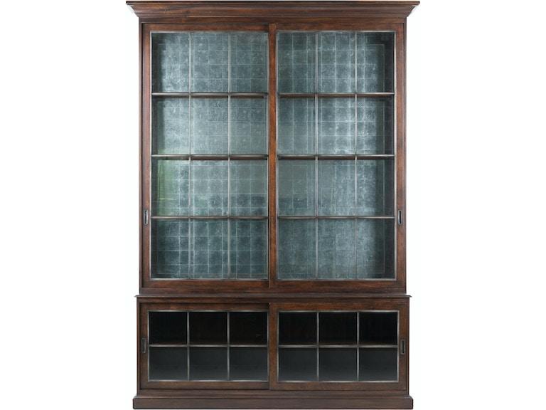 Lillian August For Hickory White Living Room Galbraith Sliding Door