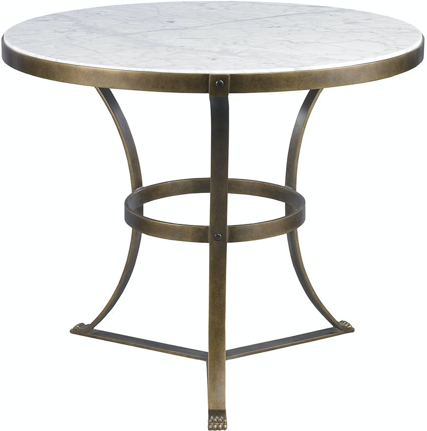 Lillian August Living Room Piers Side Table