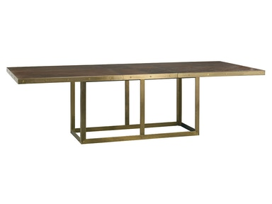 Lillian August Grant Rectangular Dining Table LA17012-01