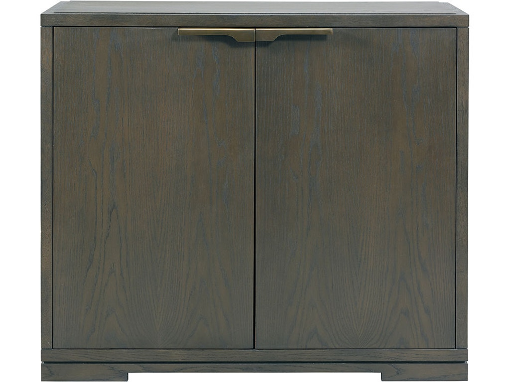 Lillian August For Hickory White Bedroom Hadley 2 Door Cabinet La17532 Stowers Furniture San
