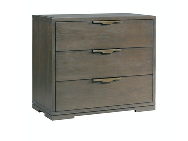 Lillian August for Hickory White Hadley 3 Drawer Chest LA17533-01