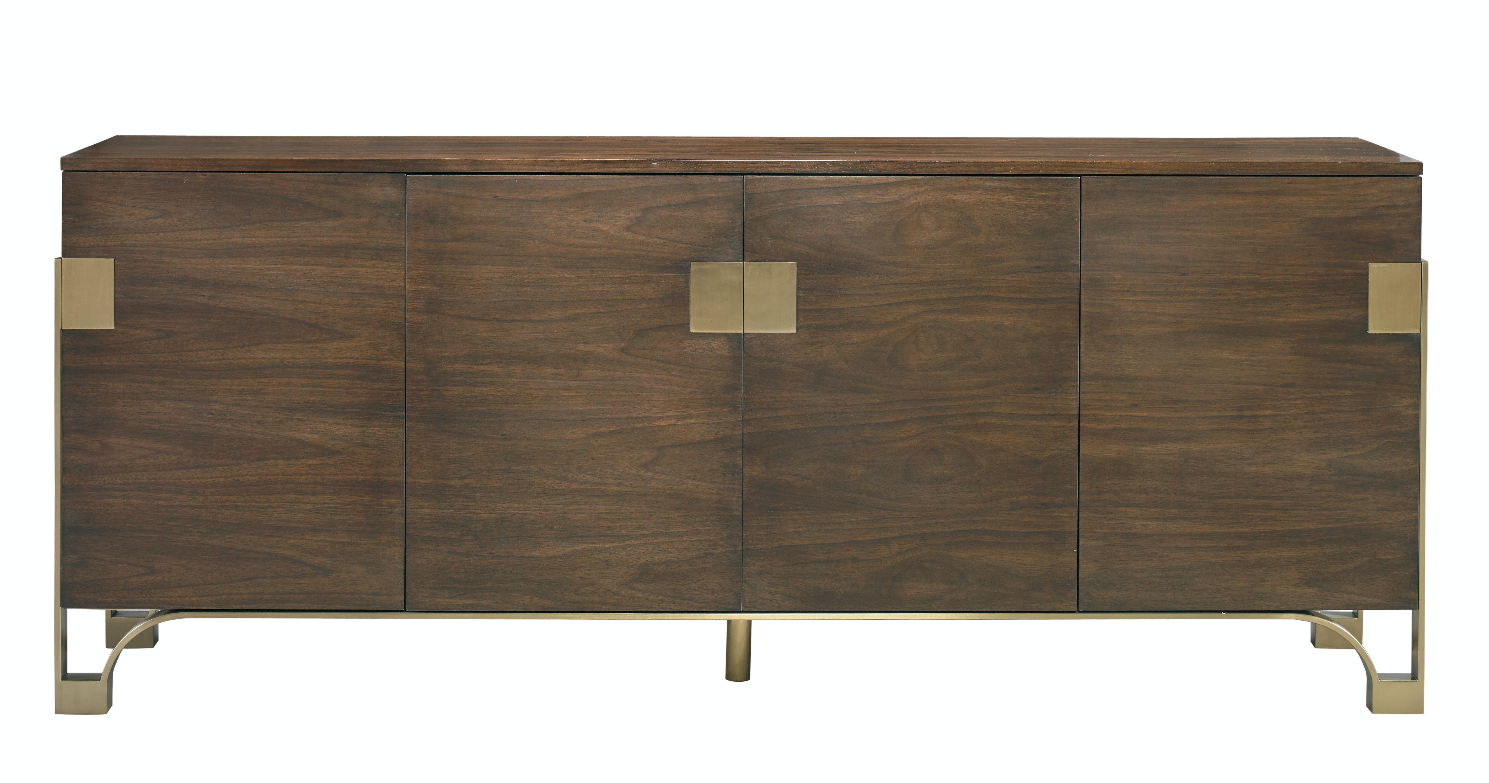 La Credenza On The Road : Home office cabinets la waters furniture statesboro ga