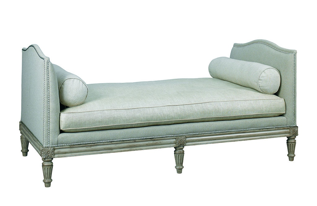 Lillian August For Hickory White Belvedere Day Bed LA2024L