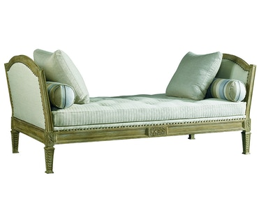 Lillian August for Hickory White Johanna Day bed LA2104L