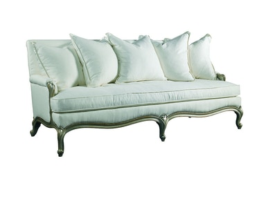 Lillian August for Hickory White Bronte Sofa LA2114S