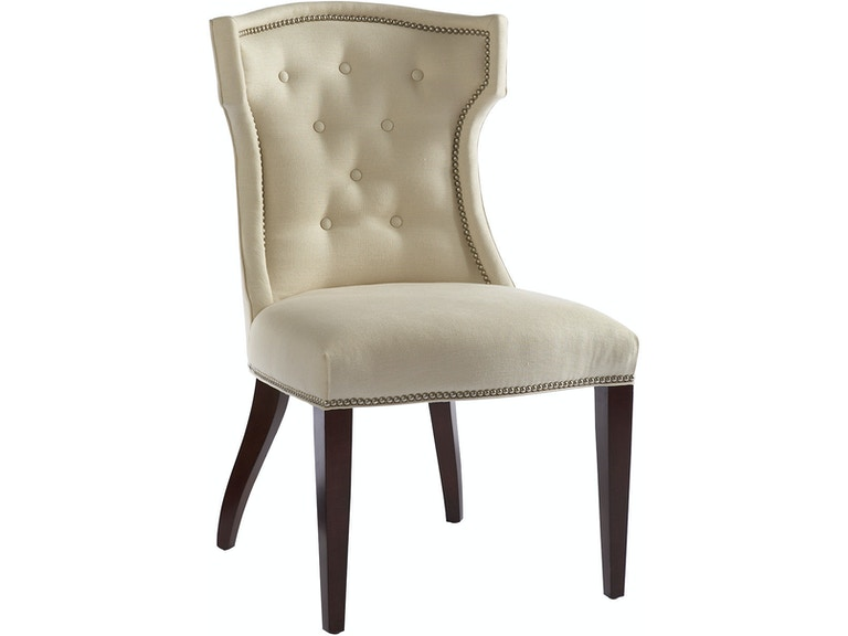 Lillian August For Hickory White Quinn Chair LA3106AC