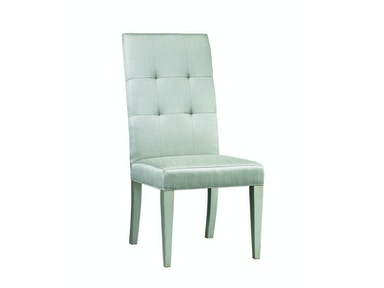 Lillian August for Hickory White Lyle Side Chair LA3114AC
