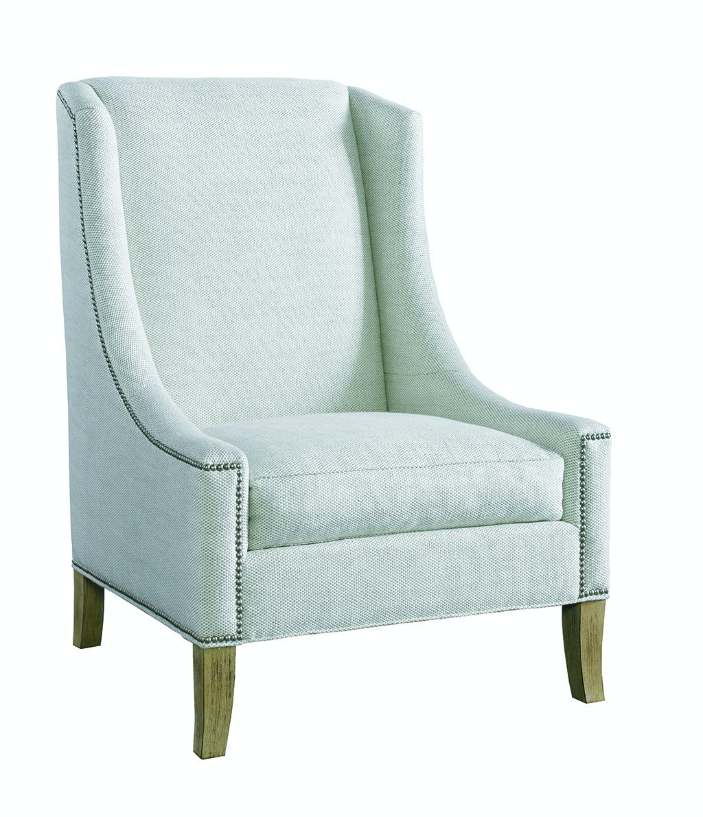Lillian August For Hickory White Fenwick Chair LA4107C