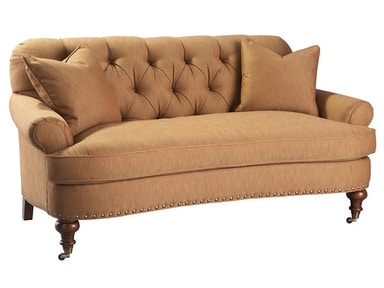 Lillian August for Hickory White Wyatt Sofa LA7012S