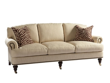 Lillian August for Hickory White Somerset Sofa LA7019S