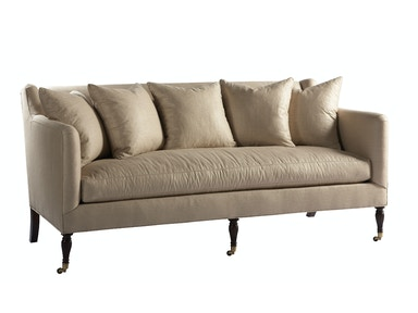 Lillian August for Hickory White London Sofa LA7085S