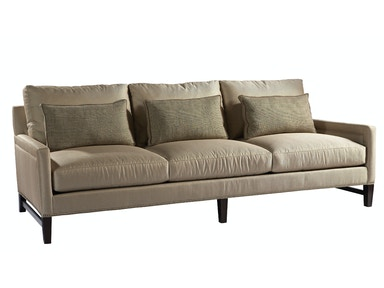 Lillian August for Hickory White Regent Sofa LA7105S