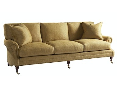 Lillian August for Hickory White Graham Mid Sofa LA7106M