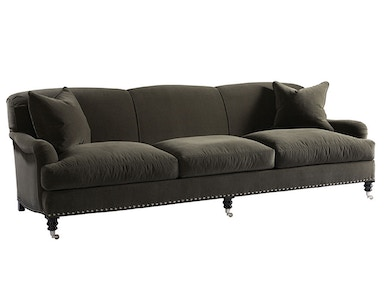 Lillian August for Hickory White Albert Sofa LA7108S