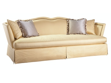 Lillian August for Hickory White Angelique Sofa LA7110S