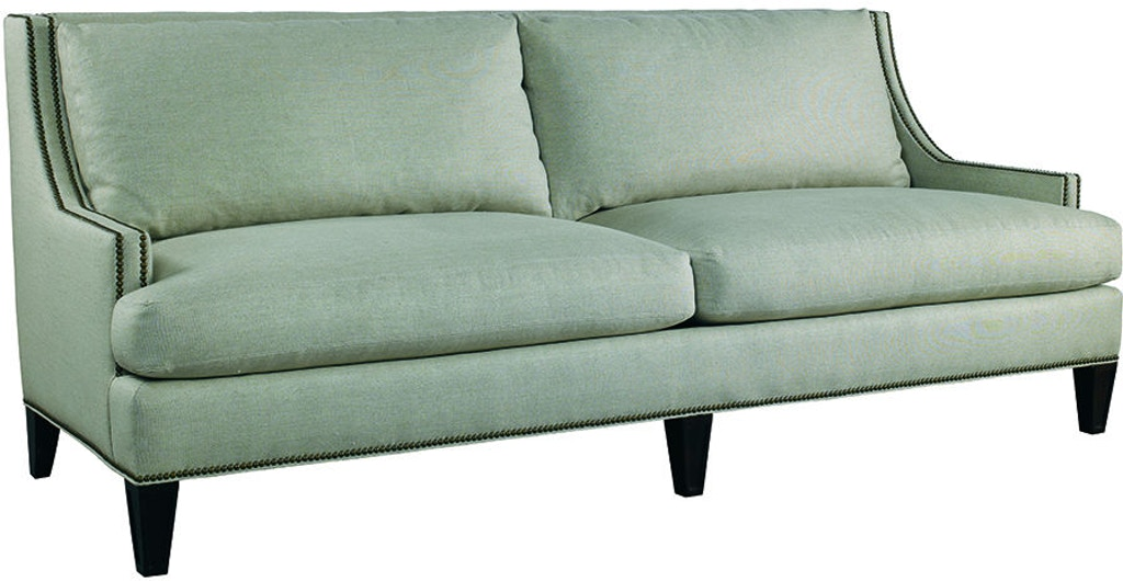 Outstanding Lillian August For Hickory White Living Room Royce Sofa Machost Co Dining Chair Design Ideas Machostcouk