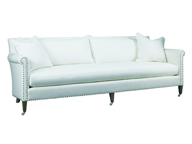 Lillian August for Hickory White Paris Sofa LA7116S