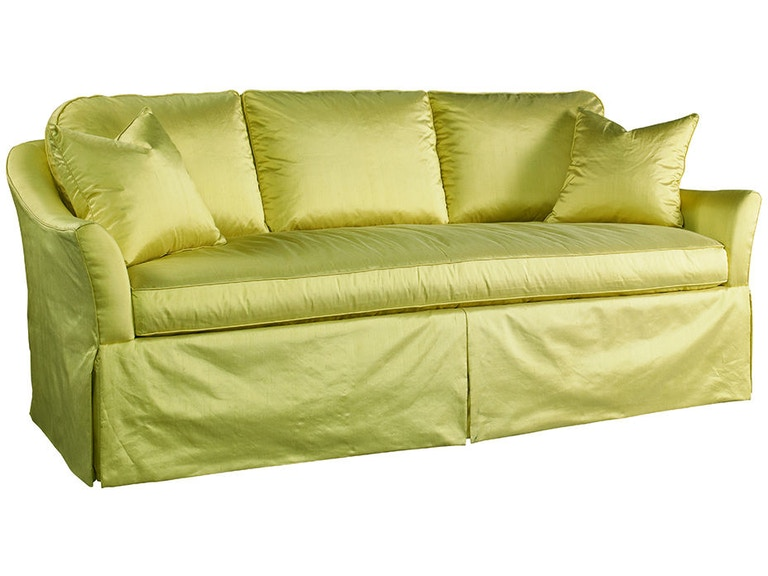 Lillian August For Hickory White Mayfair Sofa Lnala7125s From Walter E Smithe Furniture Design
