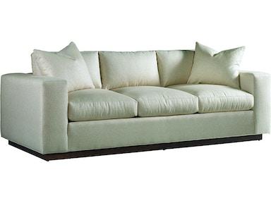 Lillian August For Hickory White Lange Sofa La7140s