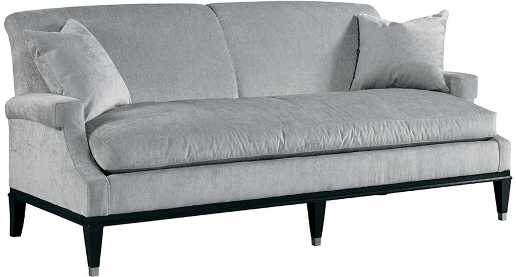 Terrific Lillian August For Hickory White Living Room Keats Sofa Machost Co Dining Chair Design Ideas Machostcouk
