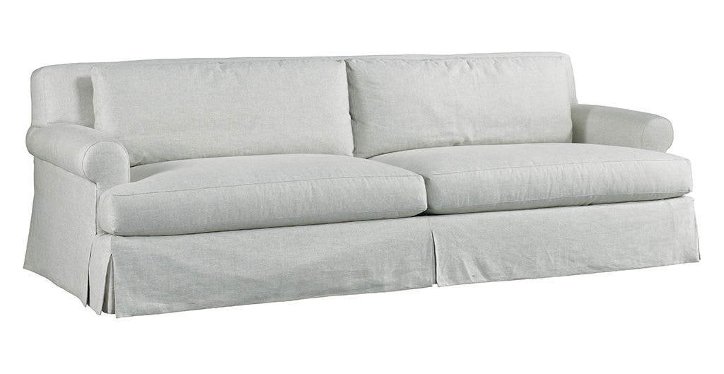 Bon Lillian August For Hickory White Russell Grand Sofa LA7184G