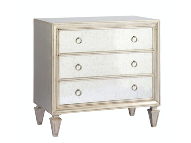 Lillian August for Hickory White Blackwell Chest LA82062-01