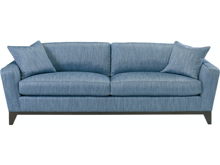 Fine Lillian August For Hickory White Living Room Bowen Sofa Machost Co Dining Chair Design Ideas Machostcouk