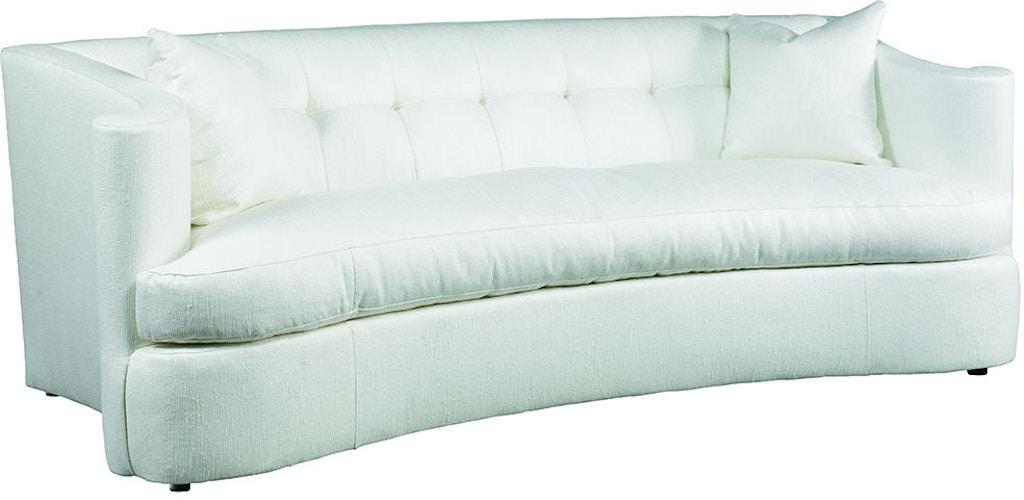 Lillian August For Hickory White Living Room Maison Sofa