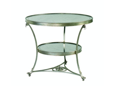 Lillian August for Hickory White Moulin Table LA92328-01